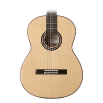 Cordoba Luthier Series C9s Classical Acoustic Guitar Spruce Top Natural Finish