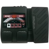 Digitech BP90 Bass Modeling Guitar Processor