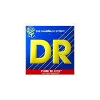 DR Strings PHR-9 Pure Blues Electric Guitar Strings 9-42