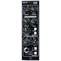 Drawmer DS101 Single-Channel Noise Gate 500-Series Module