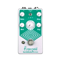 Earthquaker Devices Arpanoid Arpeggiator Pedal