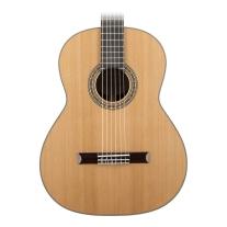 Fender CN-320 AS Classical Solid Cedar Top Acoustic Guitar