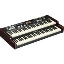 Hammond SK2 61-Note Dual Manual Keyboard