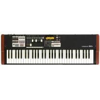 Hammond XK-1C 61-Note Organ with Drawbars