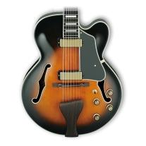 Ibanez AFJ957VSB 7 String Hollowbody Electric Guitar Artcore Vintage Sunburst