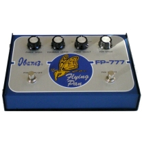 Ibanez FP777 Flying Pan Phaser Pedal