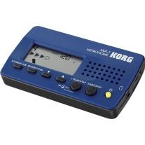 Korg MA-1 Solo Digital Metronome in Blue
