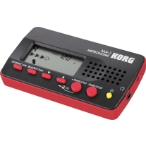 Korg MA-1 Solo Digital Metronome in Red