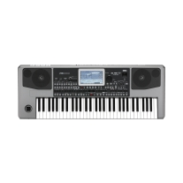 Korg PA900 Arranger Keyboard with 61-Note Semi-Weighted Keys