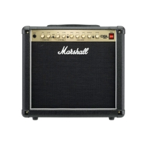 Marshall DSL15C 15W 2-Channel 1x12 Tube Guitar Amplifier Combo