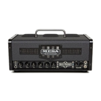 Mesa Boogie Bass Prodigy 120-Watt Tube Bass Head