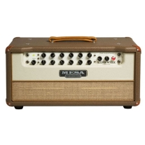 Mesa Boogie Lone Star Special Head Cocoa w/ Cream Front Panel