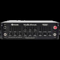 Mesa Boogie M Pulse Walkabout Bass Amplifier