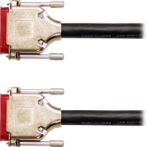 Mogami Gold DB25 to DB25 10 Foot Analog Interface Cable