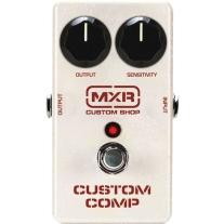 MXR CSP-202 Custom Shop Comp Compressor Guitar Effects Pedal