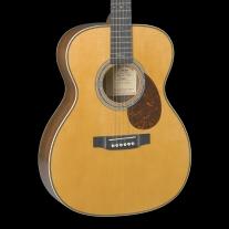 Martin John Mayer Orchestra Model Special Edition Acoustic Guitar