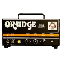Orange DA15H Dark Terror 15/7W Class A High Gain Guitar Amp Head