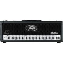 Peavey 6505 Plus Guitar Amplifier Head Footswitch