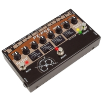 Radial PZ-Pre Acoustic Preamplifier