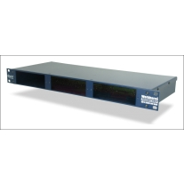 Radial PowerStrip 500-Series 3-Slot Power Rack