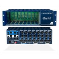 Radial WR-8 Workhorse 8 Slot Power Rack