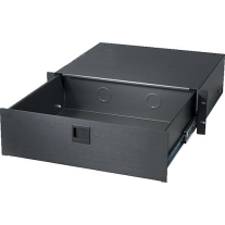 Raxxess SDR2 2-Space Sliding Drawer