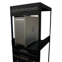 Redco G5 1210HD Mac Pro Vertical Rack Kit
