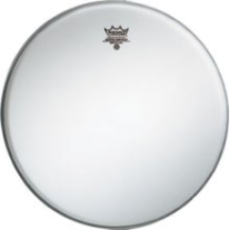Remo Weatherking 24 Coated Emperor Bass Drum Batter Head