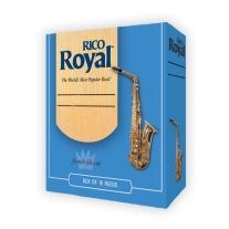 Rico Royal Tenor Sax 10 Box #5 Strength