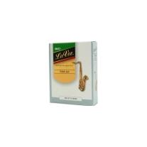 Rico La Voz Tenor Saxophone 10-Pack, Medium Strength