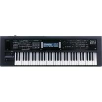 Roland GW8 Interactive Music Workstation Keyboard