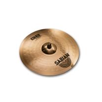 "Sabian 32009b B8 Pro Series 20"" Rock Crash Cymbal"