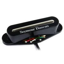 Seymour Duncan STKS-2B Hot Stack for Strat Bridge Position Black