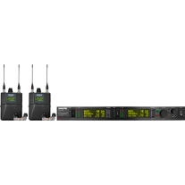 Shure PSM1000 Wireless System