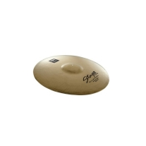 """Stagg DHRS26B Dual Hammered 26"""" Super Ride Cymbal"""