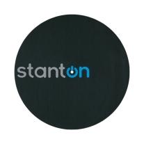Stanton DSM10 Logo SlipMat