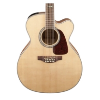 Takamine G Series GJ72CE12NAT Jumbo 12-String Acoustic Electric Guitar