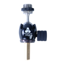 Triad Orbit M2 Short Stem Microphone Adapter