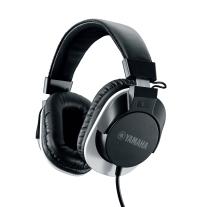 Yamaha HPH-MT120 Black Studio Headphones