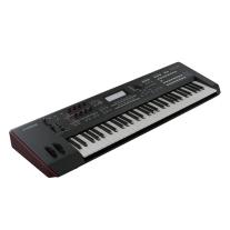 Yamaha MOXF6 Synthesizer Workstation with 61 Keys