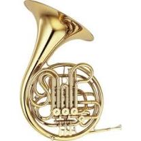 Yamaha YHR668II Professional Horn