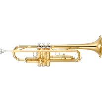Yamaha YTR2330 Standard Bb Student Trumpet