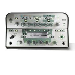 Kemper Amps Profiling Amplifier White