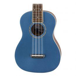 Fender Zuma Concert Ukulele - Lake Placid Blue