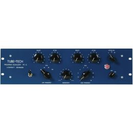 Tubetech PE1C Program Equalizer