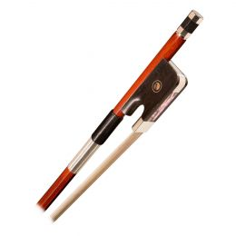 Howard Core 1085DB 1/2 Chinese Brazilwood French Bass Bow