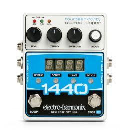 Electro Harmonix 1440 Stereo Looper Pedal