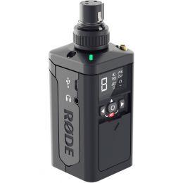 Rode TX-XLR Wireless XLR Transmitter
