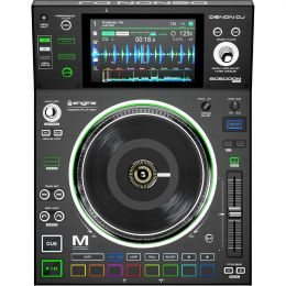 Denon DJ SC5000M Prime DJ Media Player