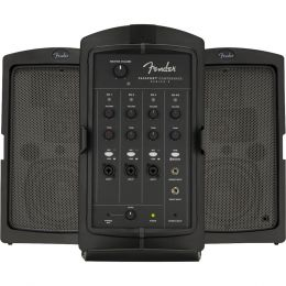 Fender Passport Conference Series 2 Portable Powered PA System - 175W